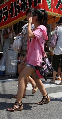 女子小学生のパンツ姿 JSロリパンツ】女子小学生のおパンツ様を眺めたい時のための ...