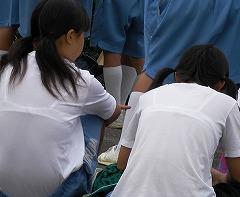 小学生 中学生 透け乳首 スクールガールレビュー