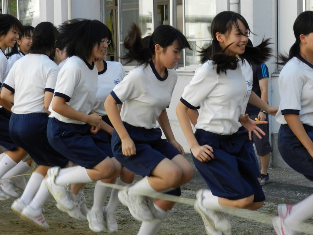 小学生 中学生 透け乳首